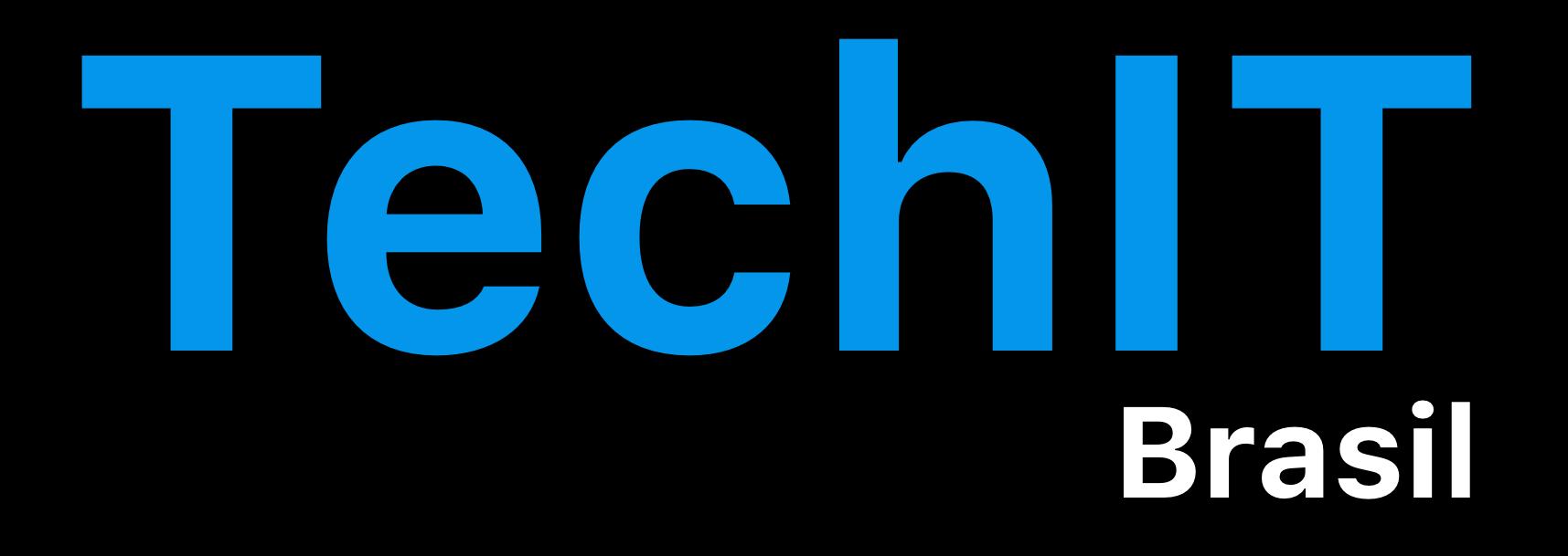 Techit Brasil